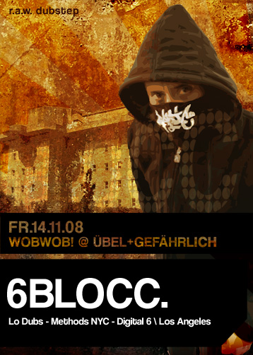 WobWob! presents: 6Blocc