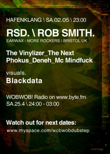 WobWob! presents: RSD