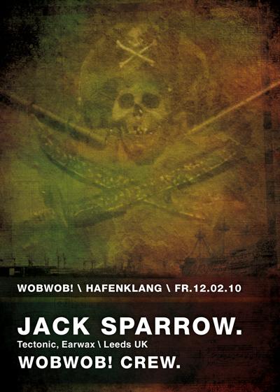 WobWob! pres. Jack Sparrow