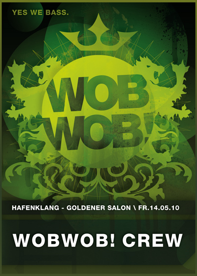 WobWob! presents WobMob!