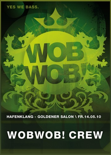 WobWob! presents: WobMob!