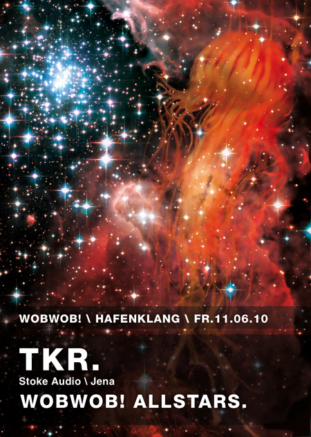 WobWob! presents TKR
