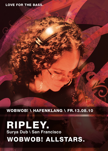 WobWob! presents DJ Ripley