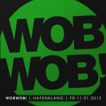 WobWob! Allstars Session