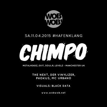 WobWob! presents: Chimpo