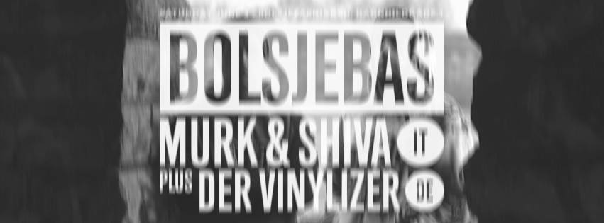 Bolsjebas ft The Vinylizer.