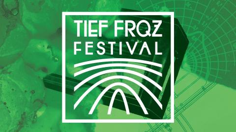 TiefFrequenzFestival 2017 in Leipzig!