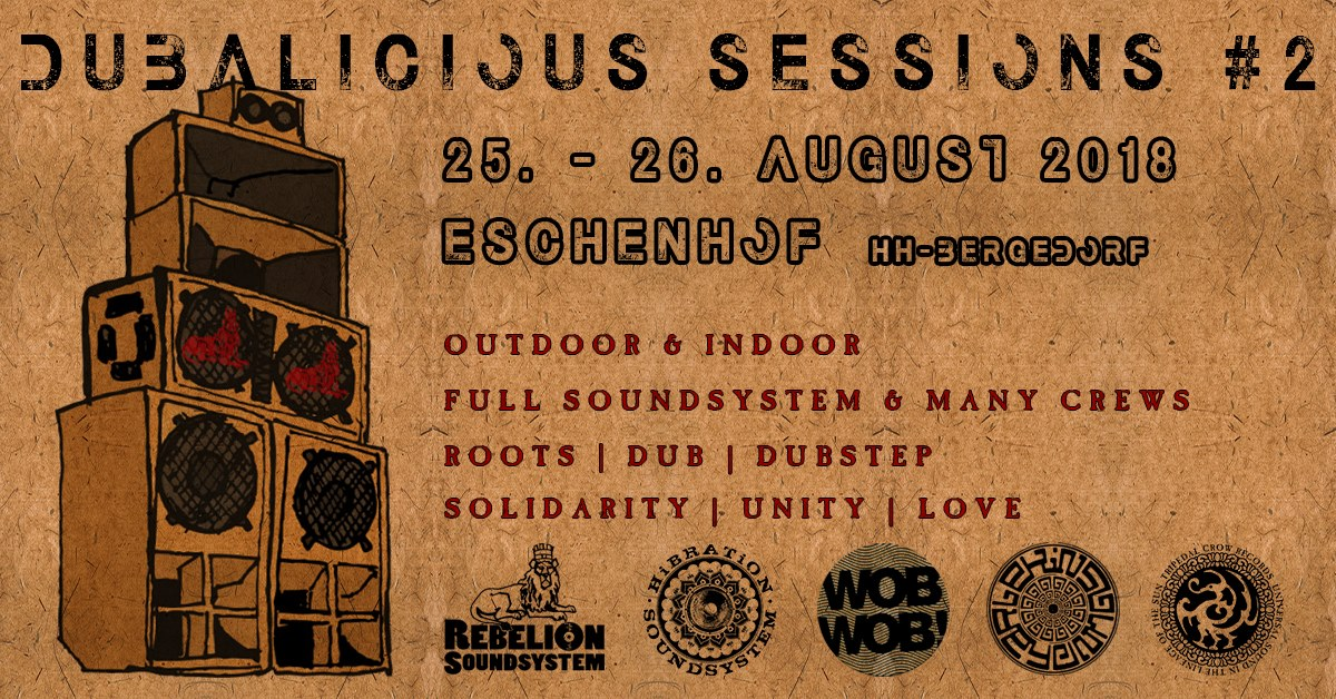 Dubalicious Sessions #2