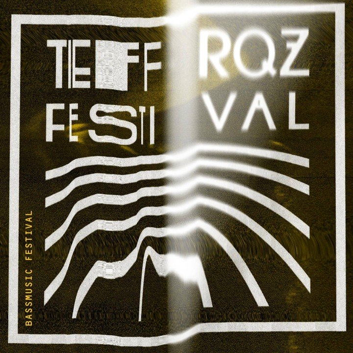 TiefFrequenzFestival 2018 in Darmstadt!